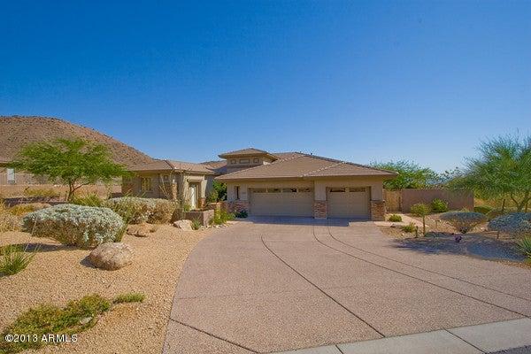 11343 E WINCHCOMB Drive, Scottsdale, AZ 85255
