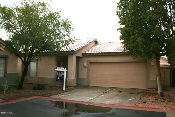 125 N 22ND Place, 103, Mesa, AZ 85213