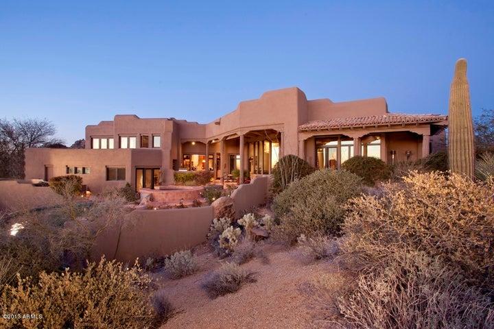 10797 E Quartz Rock Road, Scottsdale, AZ 85255