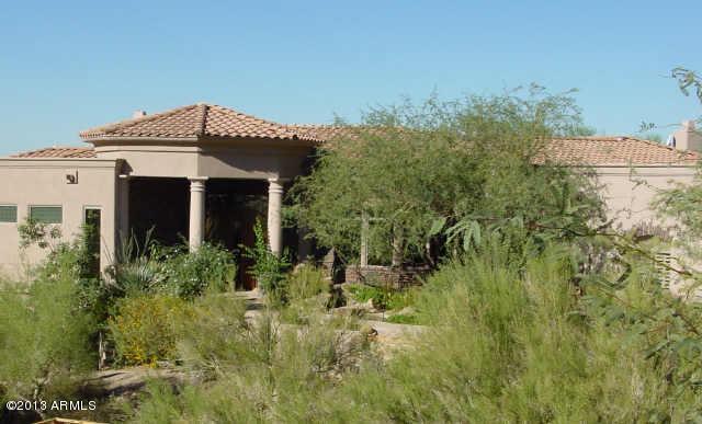 12030 E LARKSPUR Drive, Scottsdale, AZ 85259