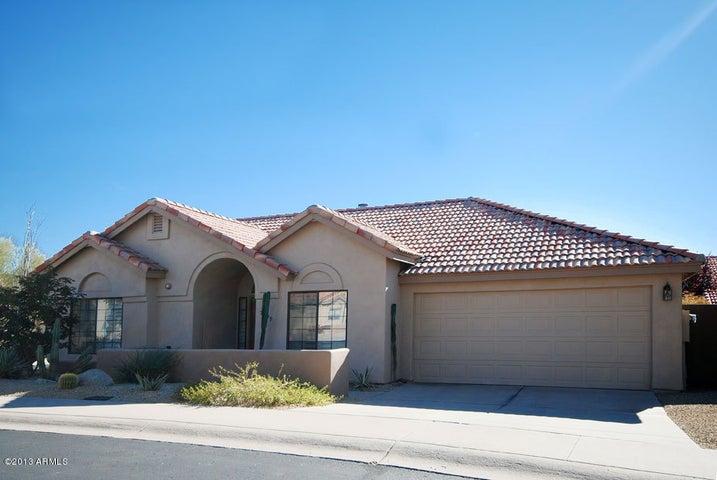 7399 E Softwind Drive Drive, Scottsdale, AZ 85255
