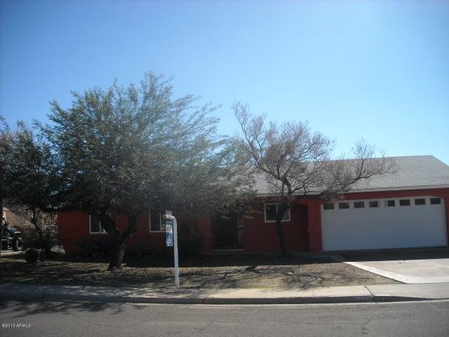 5325 E DOLPHIN Avenue, Mesa, AZ 85206