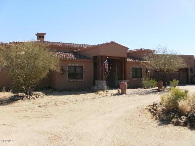 13615 E ALOE VERA Drive, Scottsdale, AZ 85262
