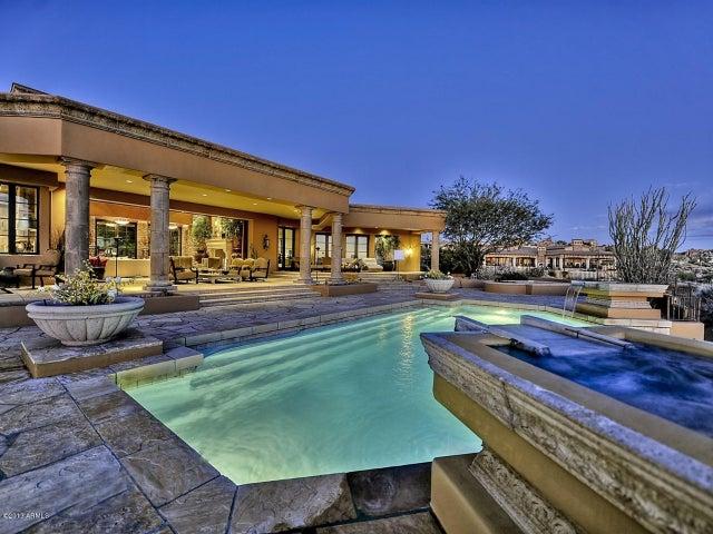 9953 E BALANCING ROCK Road, Scottsdale, AZ 85262