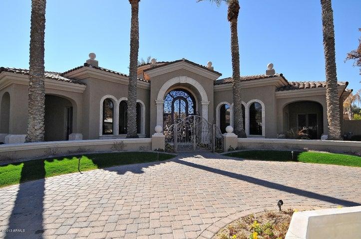 5423 E FANFOL Drive, Paradise Valley, AZ 85253