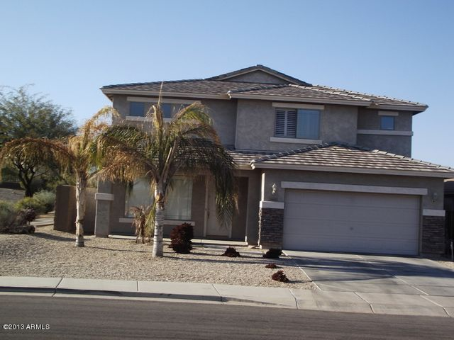 29682 N LITTLE LEAF Drive, San Tan Valley, AZ 85143