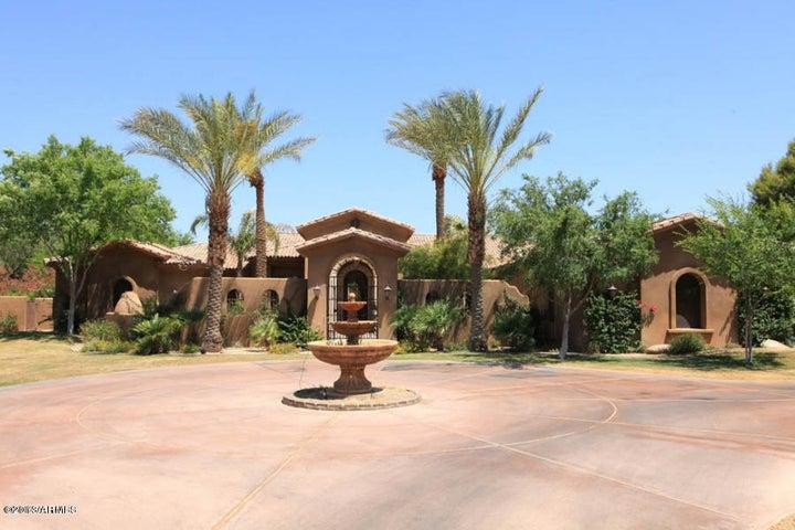 6918 E BRONCO Drive, Paradise Valley, AZ 85253