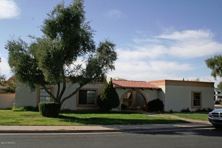 906 E JASMINE Street, Mesa, AZ 85203