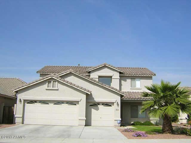 12830 W INDIANOLA Avenue, Avondale, AZ 85392