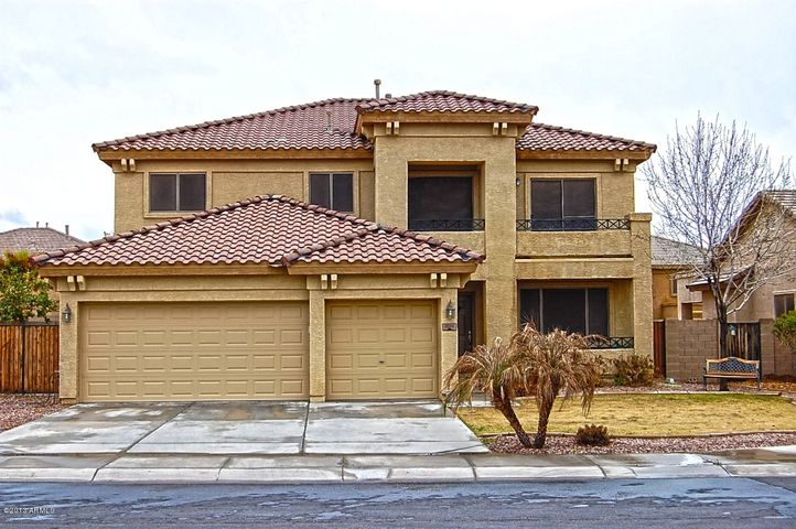 11311 E STEARN Avenue, Mesa, AZ 85212