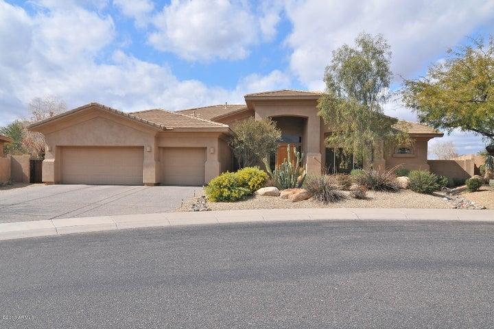 24830 N 76th Place, Scottsdale, AZ 85255