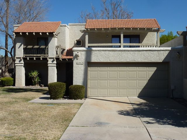 7717 E Pleasant Run, Scottsdale, AZ 85258