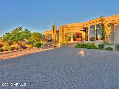 10197 E Duane Lane, Scottsdale, AZ 85262