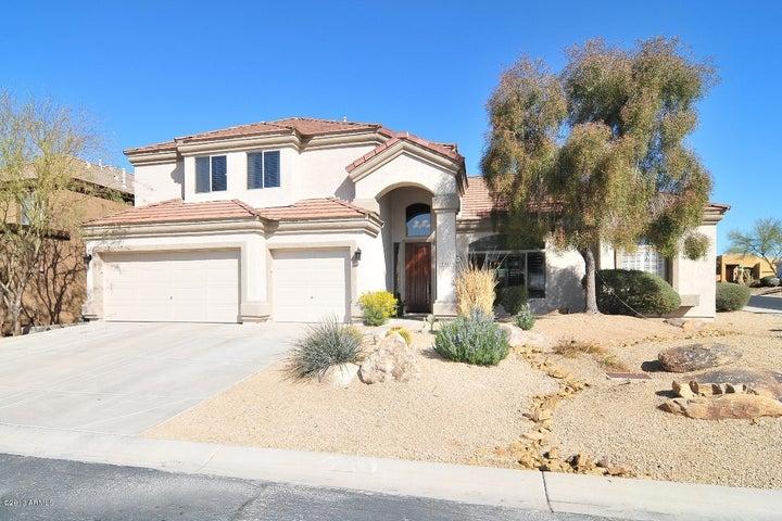 7694 E Mariposa Grande Road, Scottsdale, AZ 85255