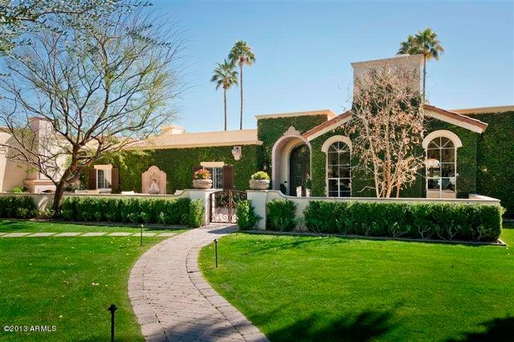 8501 N GOLF Drive, Paradise Valley, AZ 85253