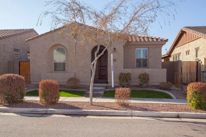 3473 E BETSY Lane, Gilbert, AZ 85296