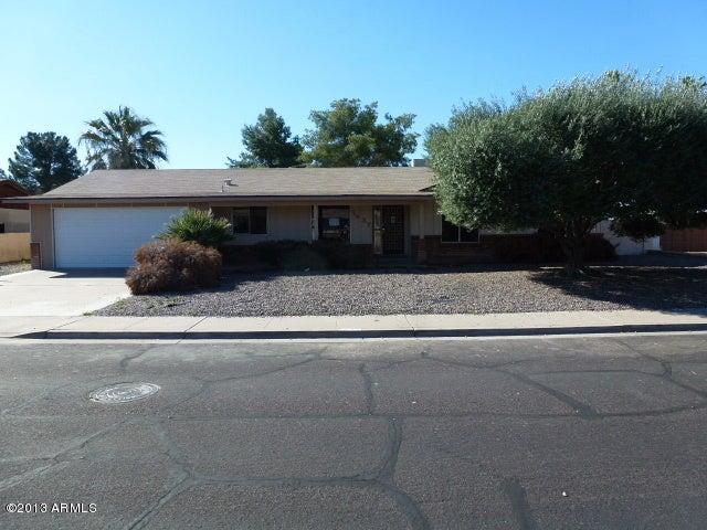 1437 E KENWOOD Street, Mesa, AZ 85203
