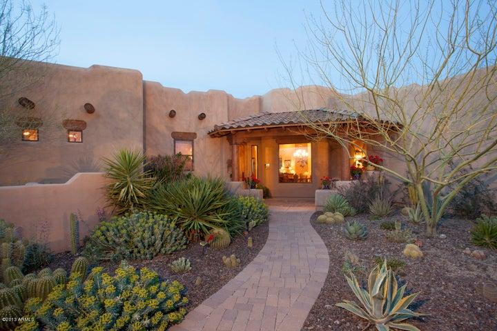 5902 E DESERT SAGE Place, Cave Creek, AZ 85331