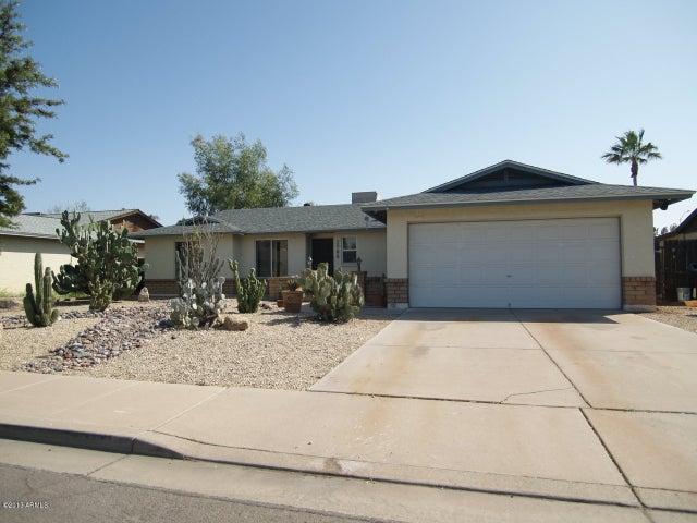 1705 E IMPALA Avenue, Mesa, AZ 85204