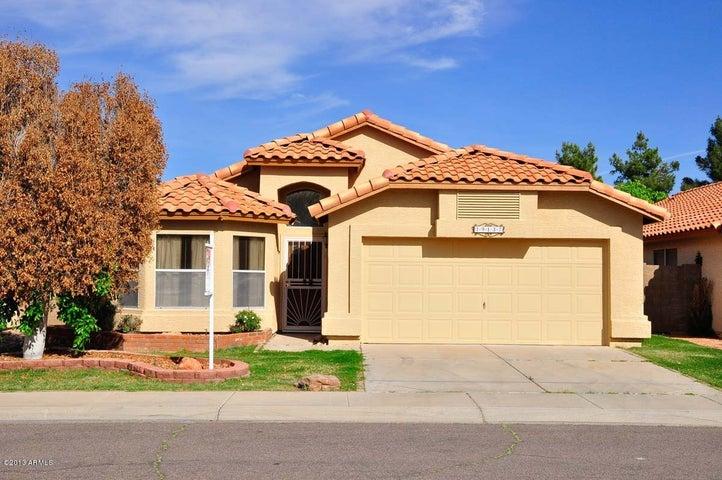 19137 N 75TH Drive, Glendale, AZ 85308
