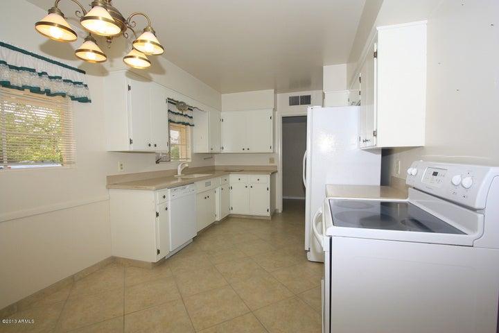 5124 E AVALON Drive, Phoenix, AZ 85018