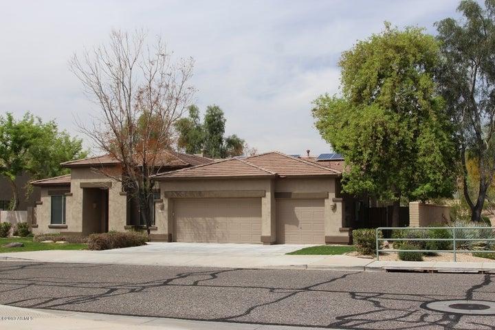 25816 N FERNBUSH Drive, Phoenix, AZ 85083