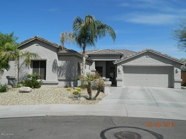 25432 N 72ND Drive, Peoria, AZ 85383