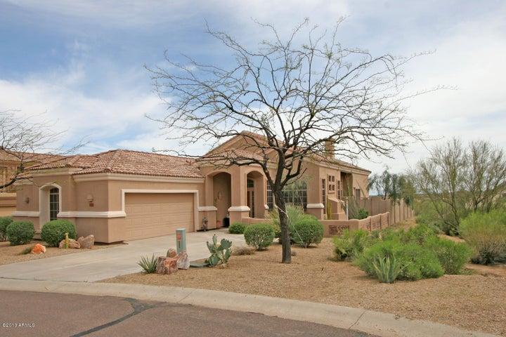 11513 E DESERT WILLOW Drive, Scottsdale, AZ 85255