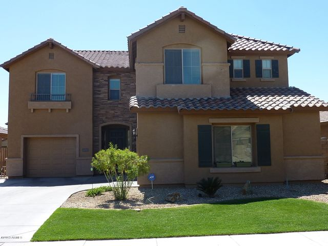 16577 W SHERMAN Street, Goodyear, AZ 85338