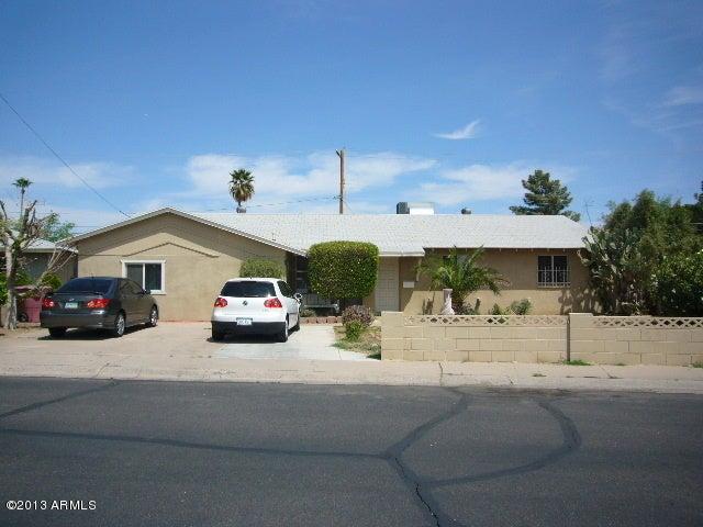 8116 E Monte Vista Road, Scottsdale, AZ 85257