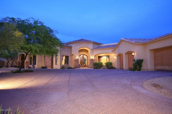 13050 E SADDLEHORN Trail, Scottsdale, AZ 85259