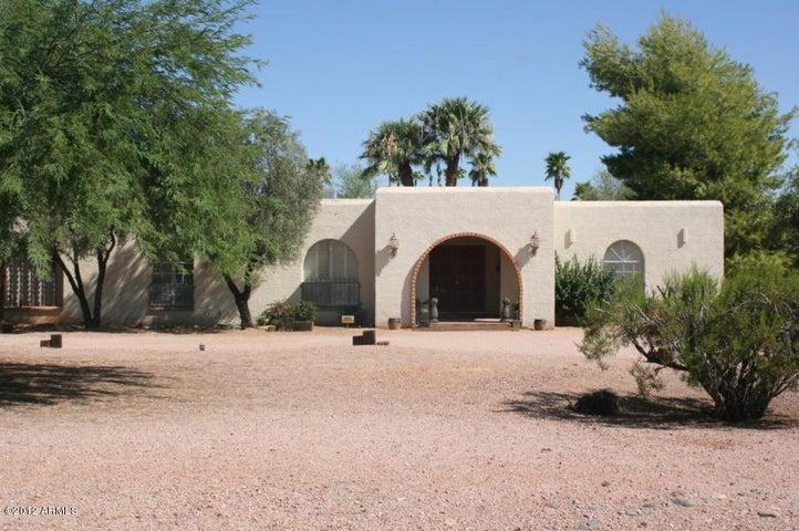 6220 E BAR Z Lane, Paradise Valley, AZ 85253