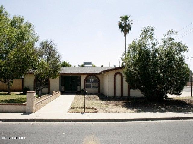 807 E Jasmine Street, Mesa, AZ 85203