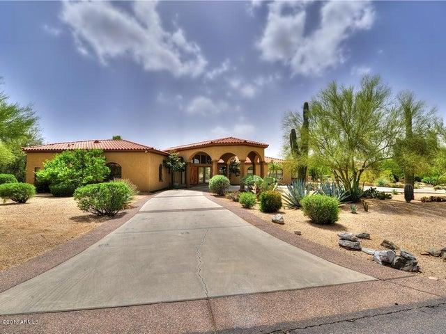 8171 E WHISPERING WIND Drive, Scottsdale, AZ 85255