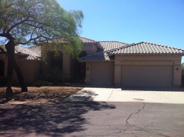 9101 E LA PALOMA Court, Scottsdale, AZ 85255