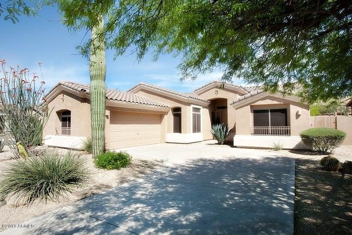 7412 E SANTA CATALINA Drive, Scottsdale, AZ 85255