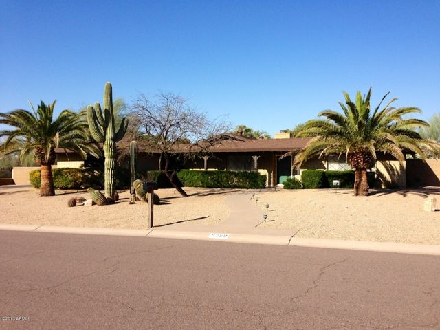 5250 N 37TH Place, Paradise Valley, AZ 85253