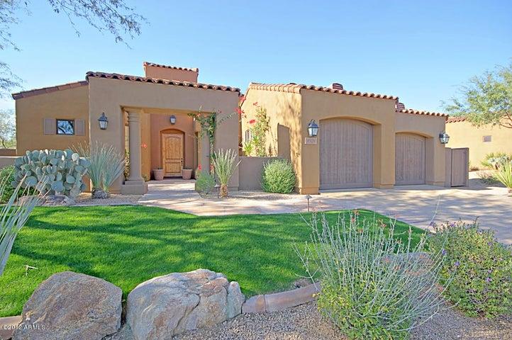 8575 E ANGEL SPIRIT Drive, Scottsdale, AZ 85255