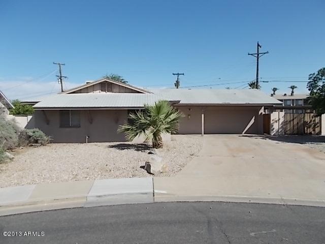 467 S Daley, Mesa, AZ 85204