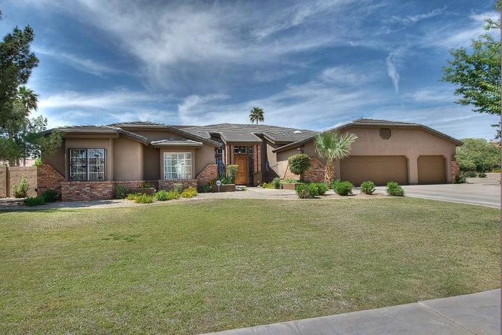 10660 E DESERT COVE Avenue, Scottsdale, AZ 85259