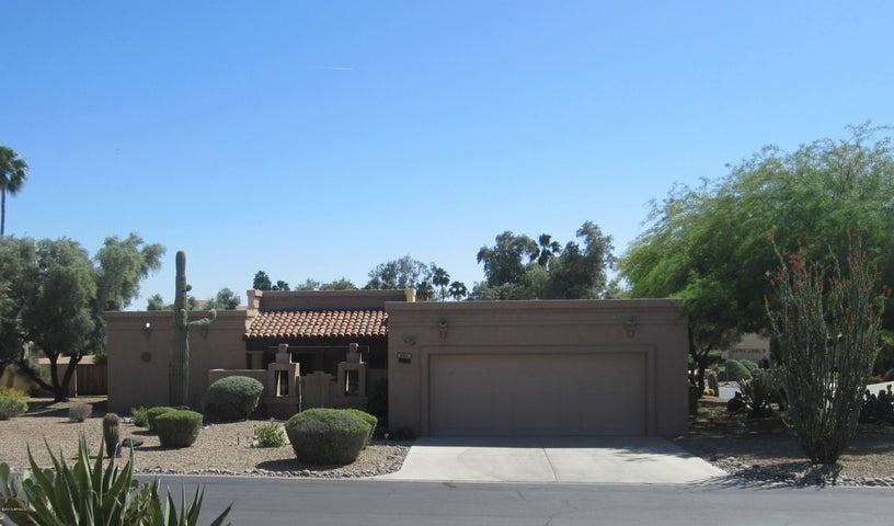 8307 E VISTA DE VALLE, Scottsdale, AZ 85255