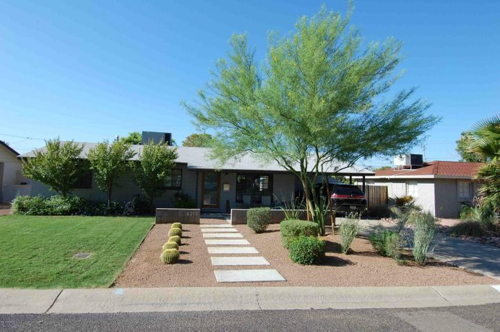 4313 E TURNEY Avenue, Phoenix, AZ 85018