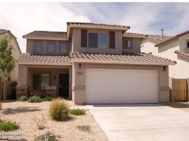 27404 N 63RD Drive, Phoenix, AZ 85083
