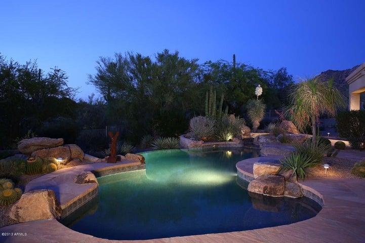 10280 E BUCKSKIN Trail, Scottsdale, AZ 85255