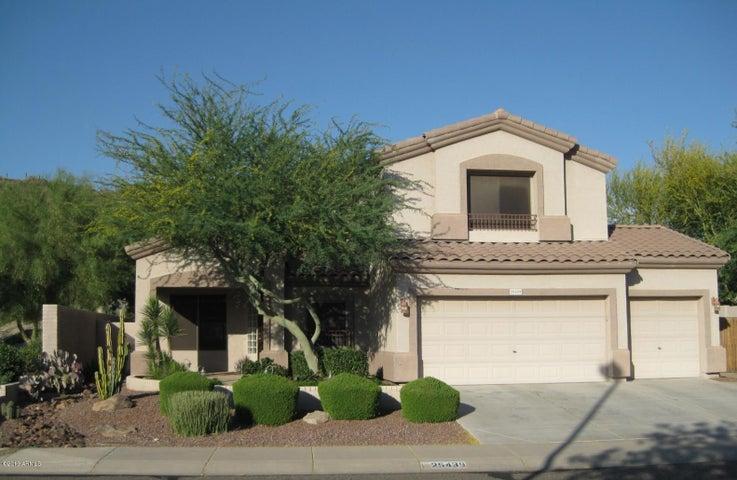 25439 N HACKBERRY Drive, Phoenix, AZ 85083