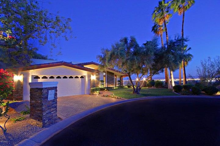 5331 E VALLE VISTA Road, Phoenix, AZ 85018