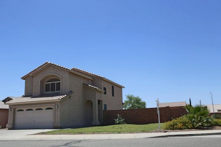 4317 E WINDSONG Drive, Ahwatukee, AZ 85048