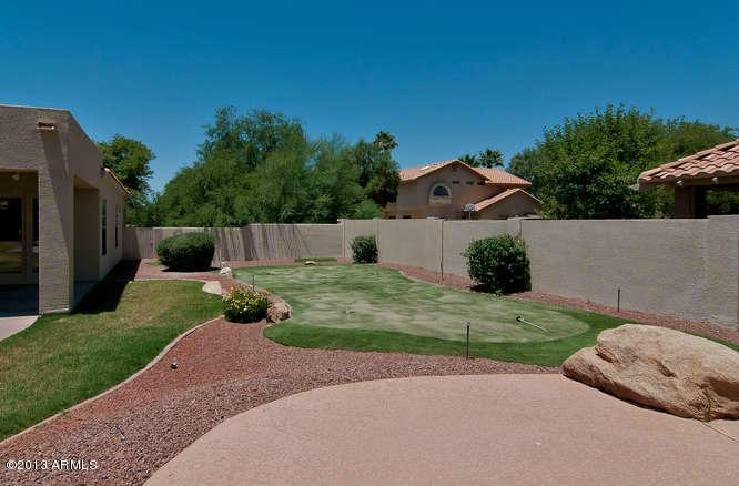 9858 E DESERT Trail, Scottsdale, AZ 85260