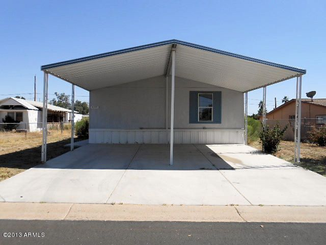 8105 E 4TH Avenue, Mesa, AZ 85208