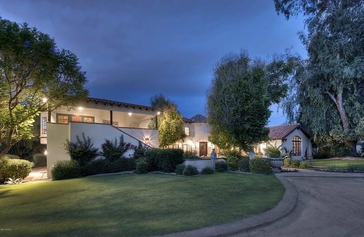 5936 E MCDONALD Drive, Paradise Valley, AZ 85253